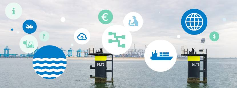 Open Data in de haven
